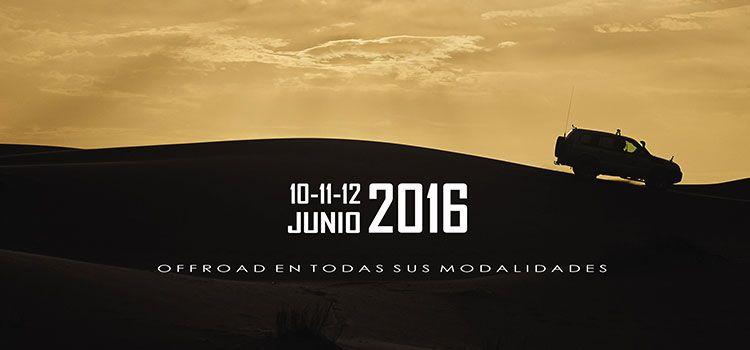 Motor Aventura 2016