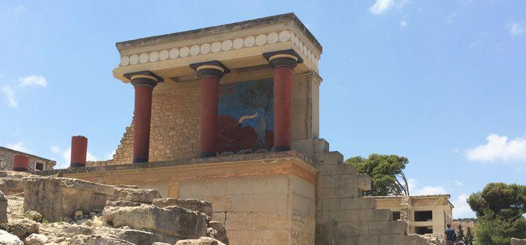 Palacio de Knossos