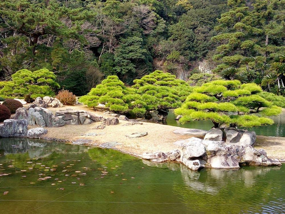 La Isla de Shikoki es un imprescindible que ver en Japón