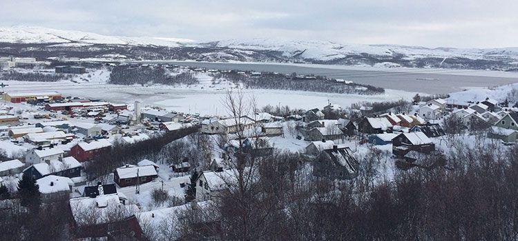 Qué ver en Kirkenes - Laponia Noruega